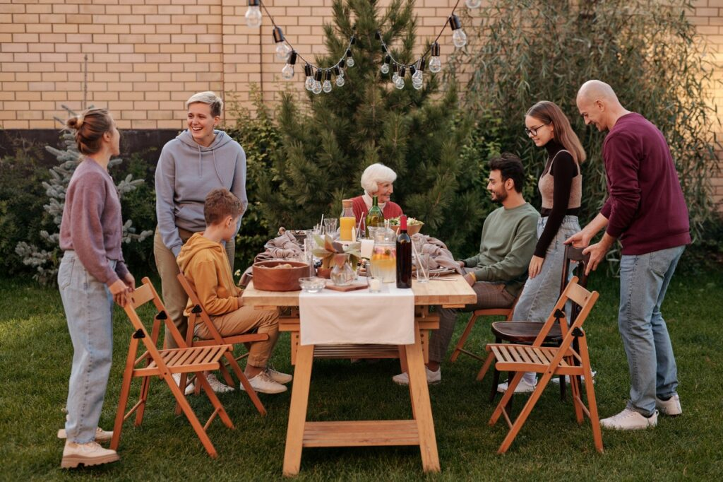 Awesome Barbecue Party Ideas That You Should Include In Your Next One 1
