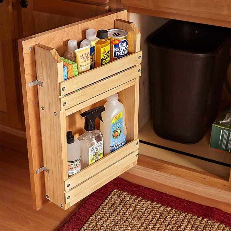 9 Tips for An Organized and Functional Kitchen - 2021 Guide 5