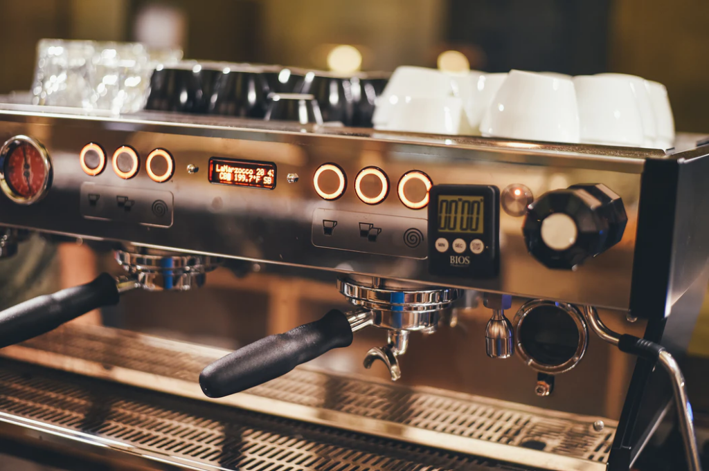 Tips For Choosing The Right Coffee Machine For Your Business 6