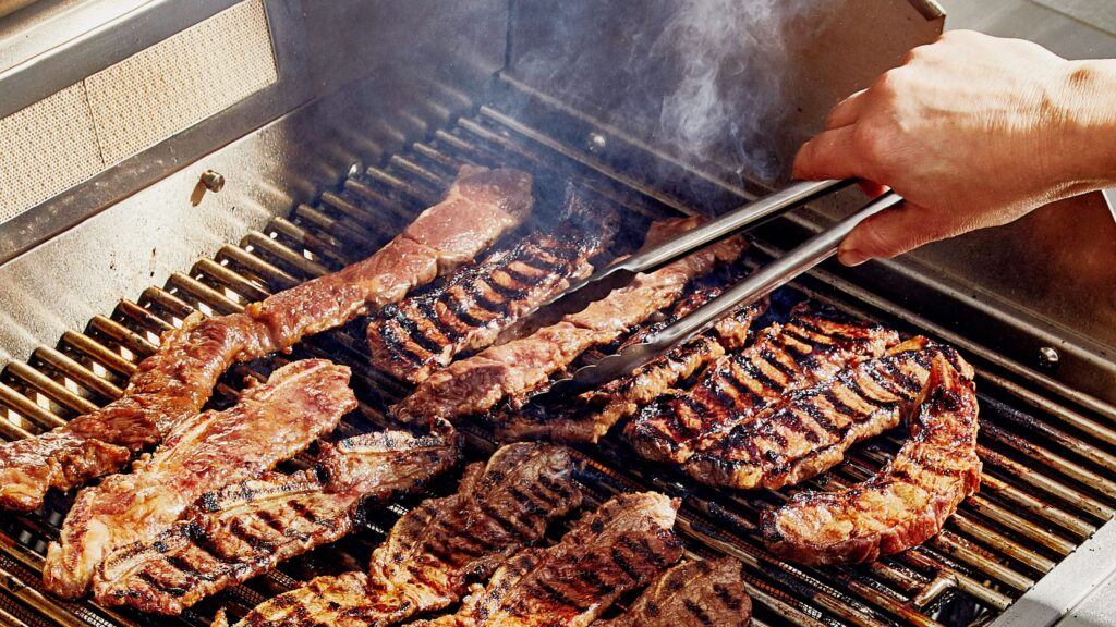10 Simple Tips to Grill Like a Pro - 2021 Guide 1