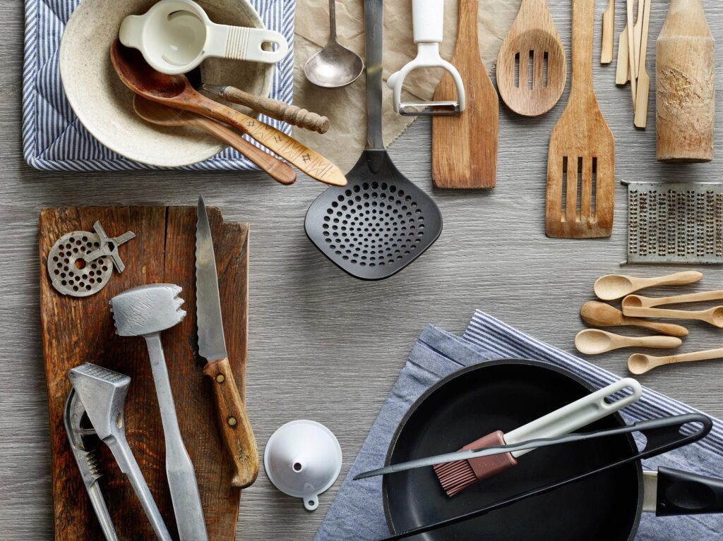 5 Things To Do With Used Kitchen Equipment 6