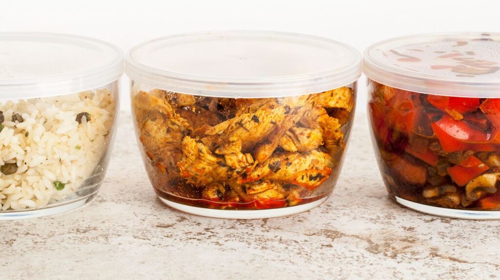 How to Reheat and Store Leftovers Safely - 2021 Guide 2