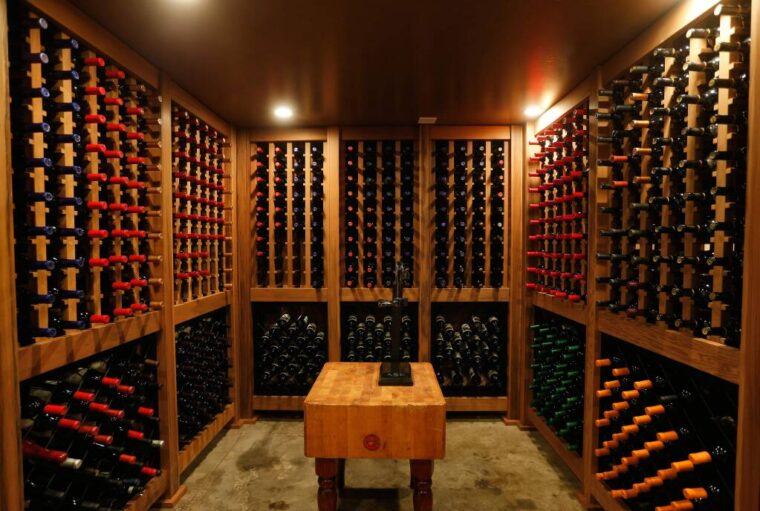 Why Storing Wine The Right Way Makes A Big Difference - 2021 Guide 4