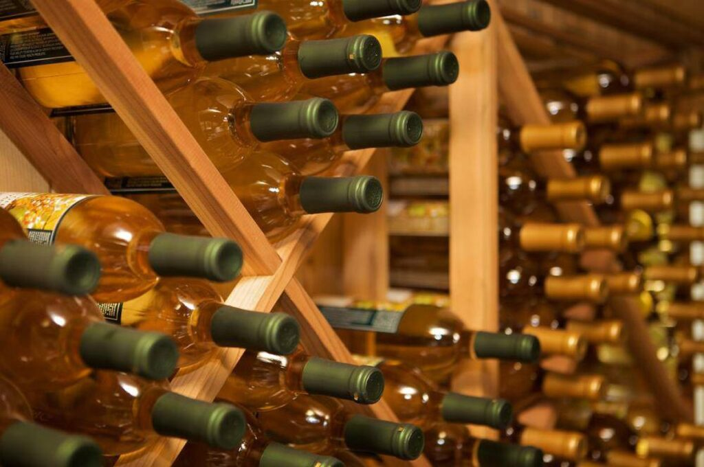 Why Storing Wine The Right Way Makes A Big Difference - 2021 Guide 2