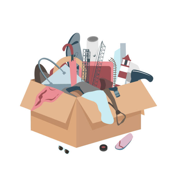 How All The Junk In Your Home Does Not Have To Be A Big Problem - 2021 Guide 1