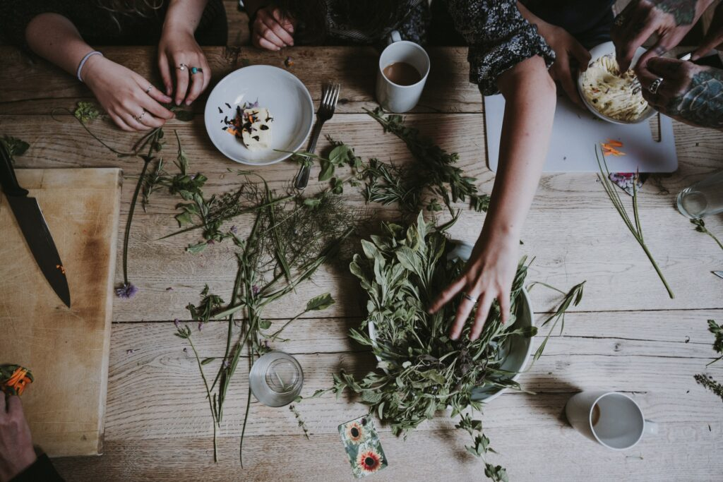 What Are The Health Benefits Of Growing Your Own Herbs 1