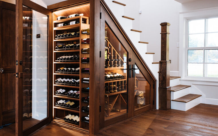 Why Storing Wine The Right Way Makes A Big Difference - 2021 Guide 7