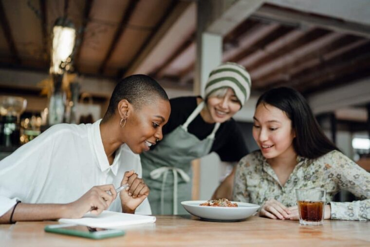 Getting Back To Restaurants After The Coronavirus: 4 Steps To Follow - 2021 Guide 3