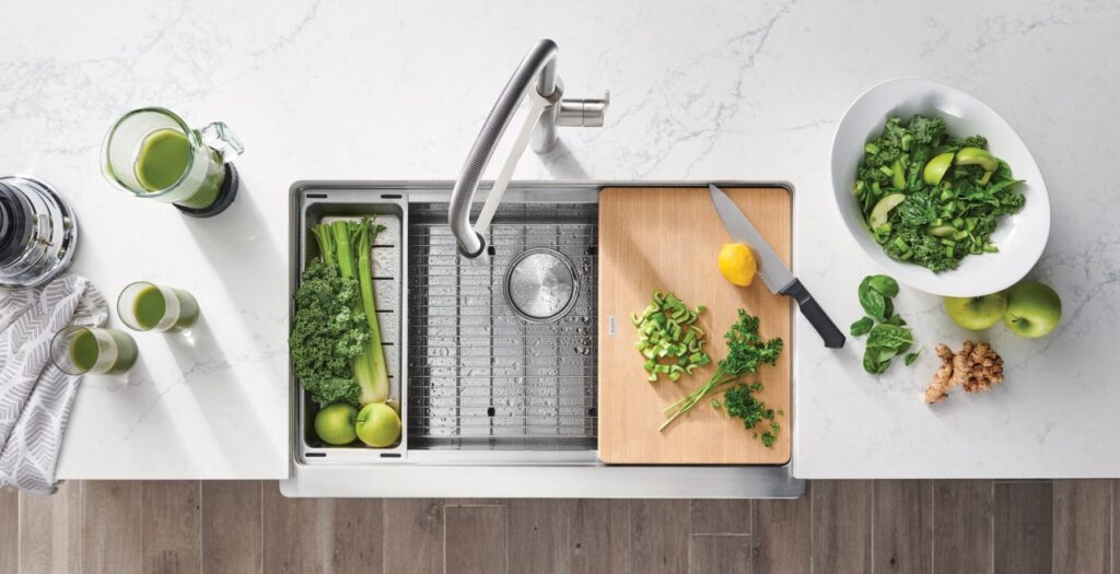 7 Things Nobody Tells You About Farmhouse Sinks - 2021 Guide 3