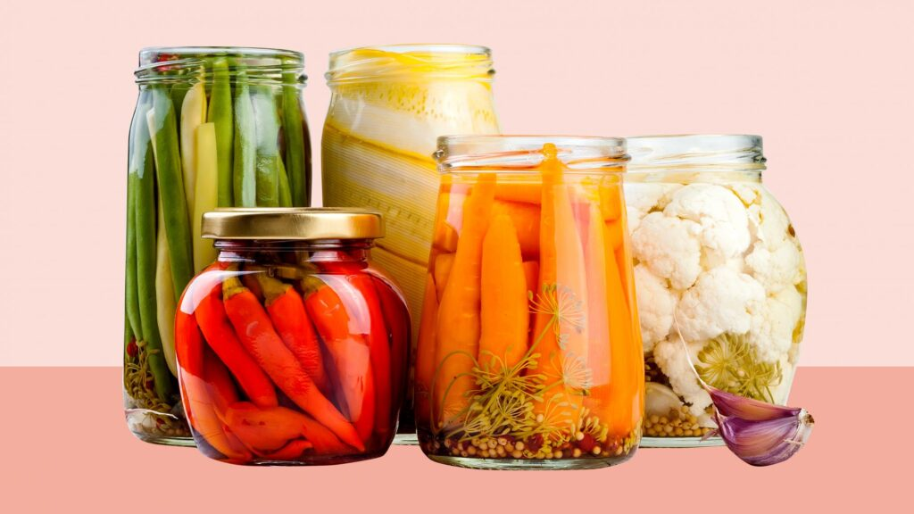 3 Things You Should Know About Fermented Food - 2021 Guide 1