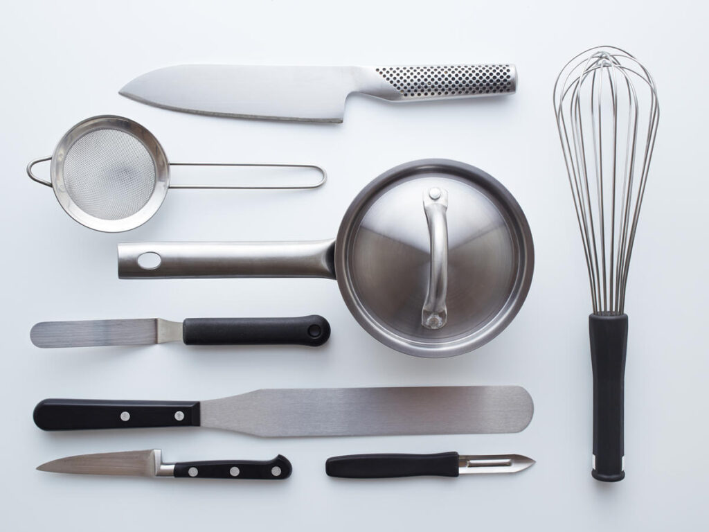 5 Things To Do With Used Kitchen Equipment 5