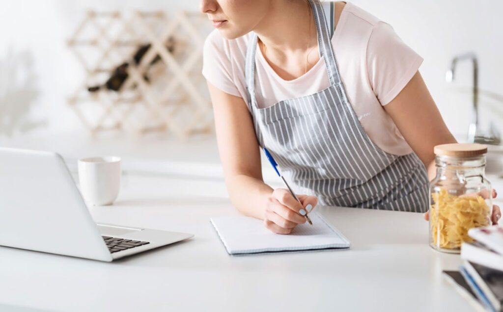 7 Best Tips on How to Write a Perfect Recipe - 2021 Guide 1