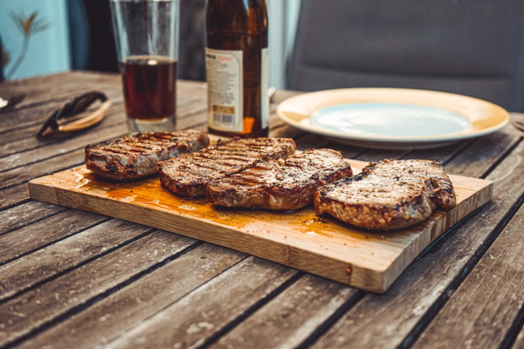 10 Simple Tips to Grill Like a Pro - 2021 Guide 5