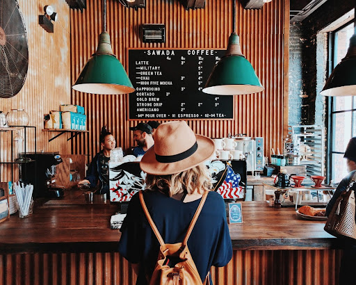 9 Ways To Make Your Coffee Shop Stand Out From The Competition - 2021 Guide 5
