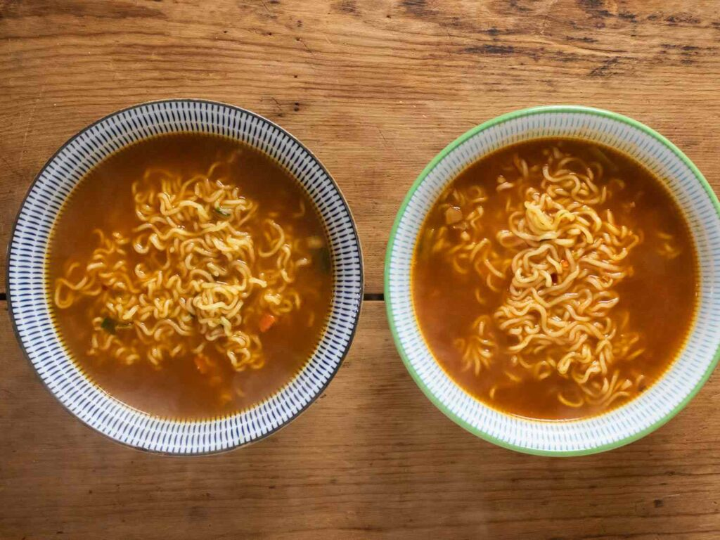 What's Really In Your Pack of Instant Noodles? - 2021 Guide 2