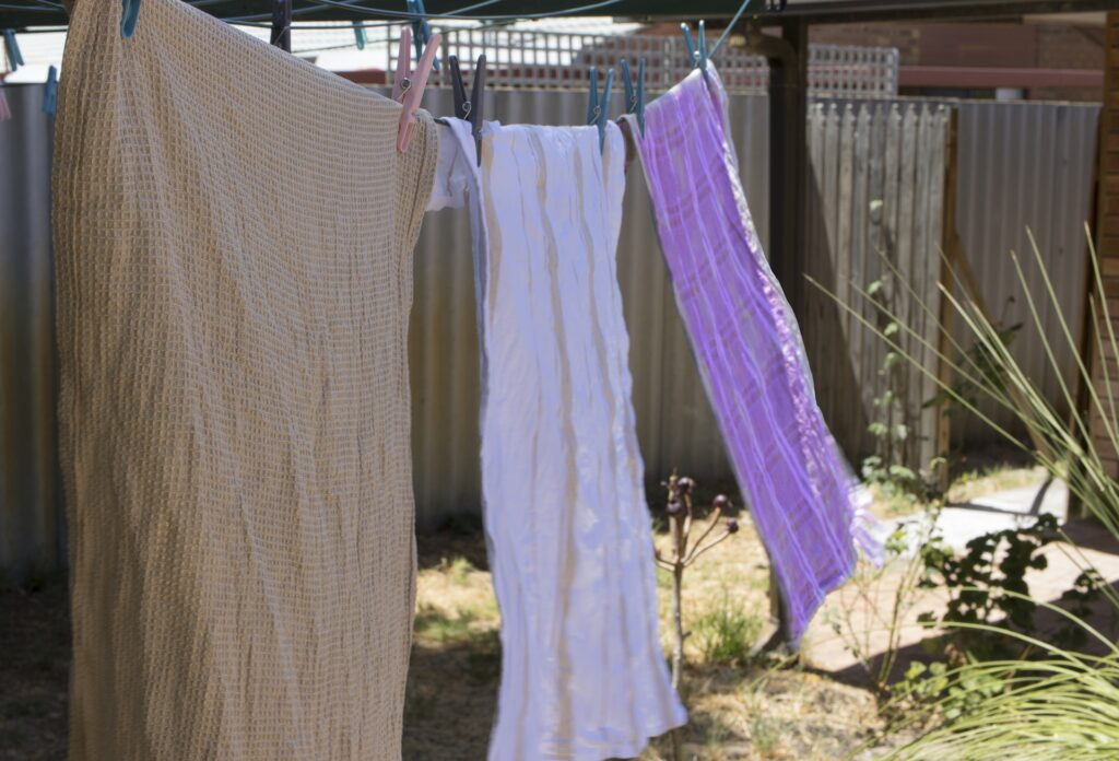 Proper Care Of Dish Cloths And Kitchen Towels 4