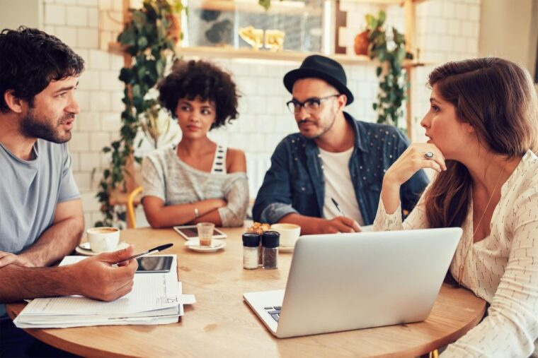 9 Ways To Make Your Coffee Shop Stand Out From The Competition - 2021 Guide 3
