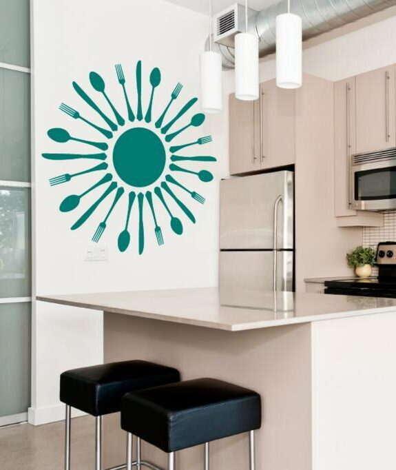 11 Best Kitchen Wall Decor Ideas- Easy and Simple - 2021 Guide 5