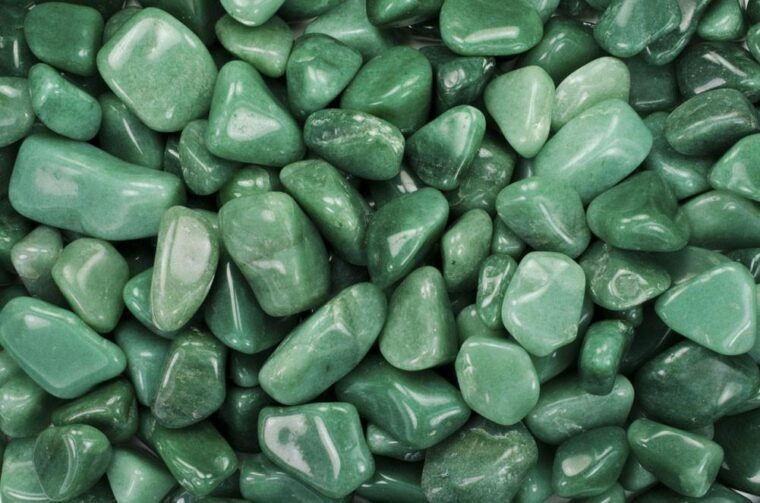 Which 7 Crystals to Use for your Kitchen - 2021 Guide 7
