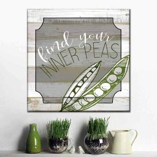 11 Best Kitchen Wall Decor Ideas- Easy and Simple - 2021 Guide 2
