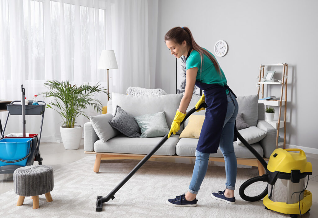 What Kind of Services Do Cleaning Services Offer? 2