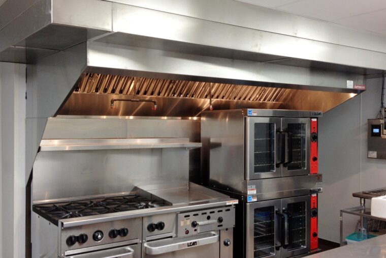 The Importance Of Having Your Restaurant Kitchen Hood Cleaned Professionally 1