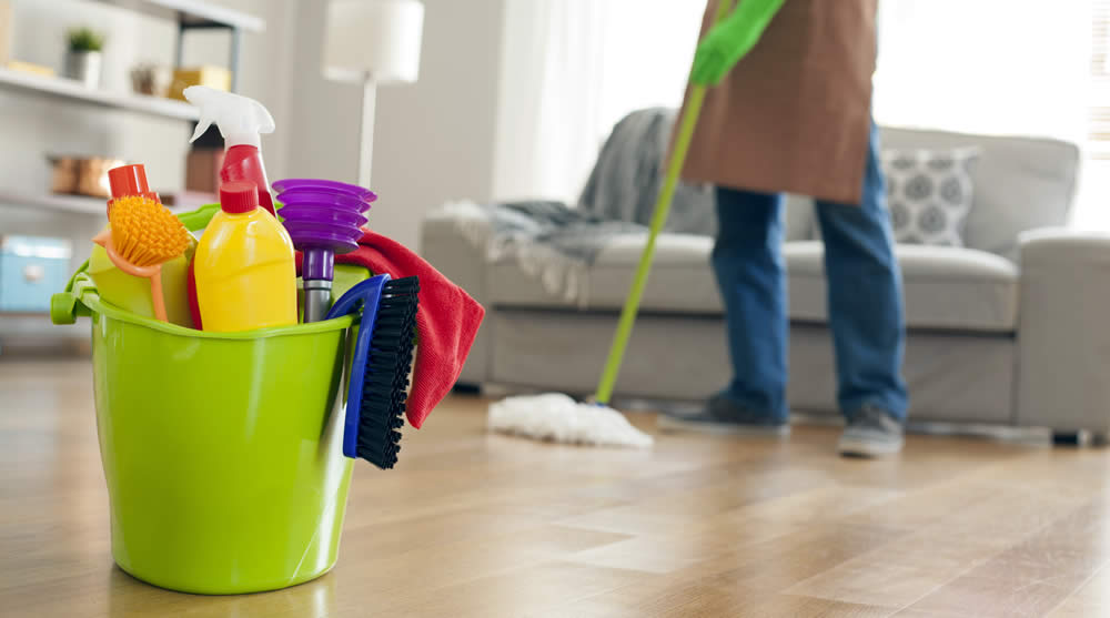 What Kind of Services Do Cleaning Services Offer? 3