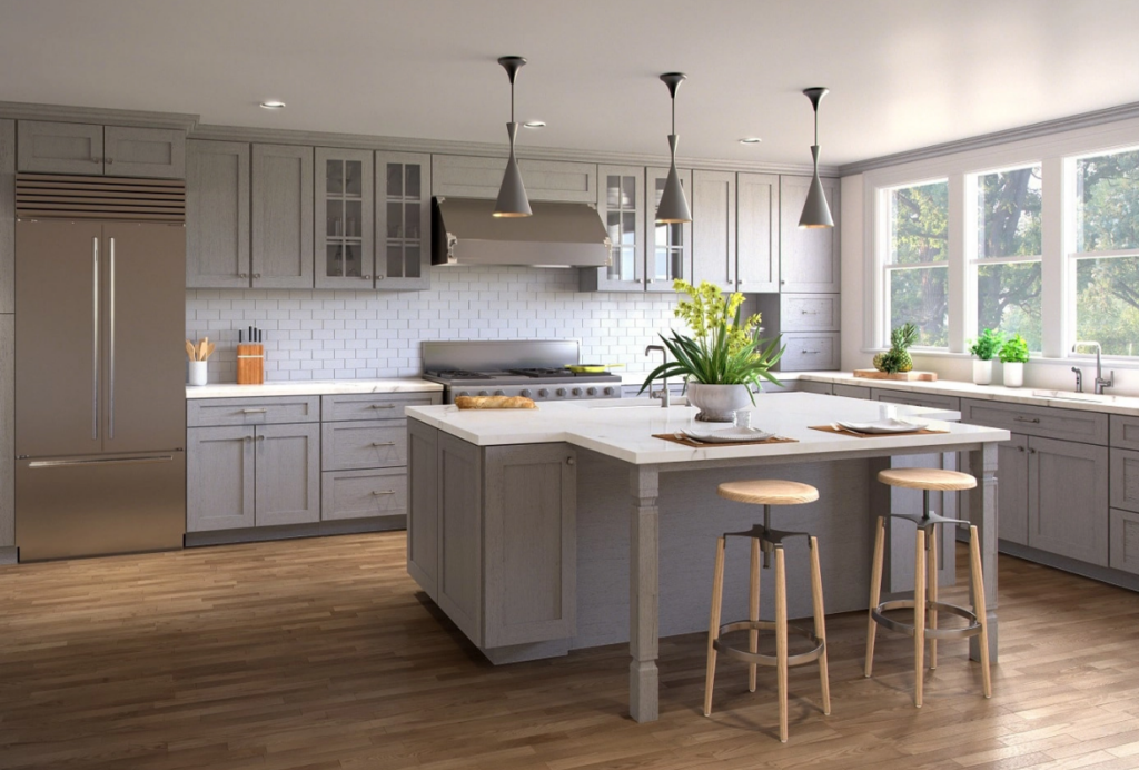 8 Upgrades To Make Your Kitchen More Functional - 2021 Guide 2