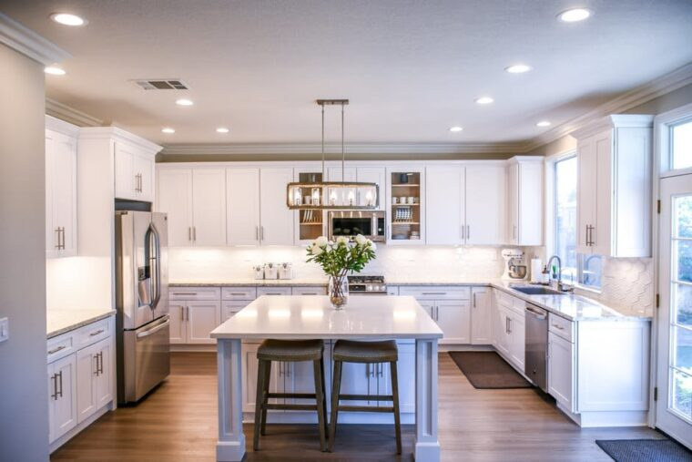A Quick Guide to Building Your Dream Kitchen in 2021 3