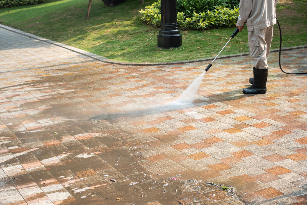 What Kind of Services Do Cleaning Services Offer? 9