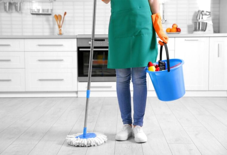 What Kind of Services Do Cleaning Services Offer? 1