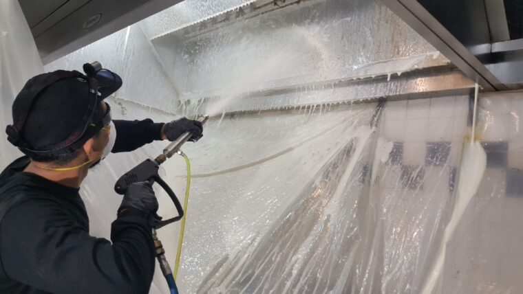 The Importance Of Having Your Restaurant Kitchen Hood Cleaned Professionally 4