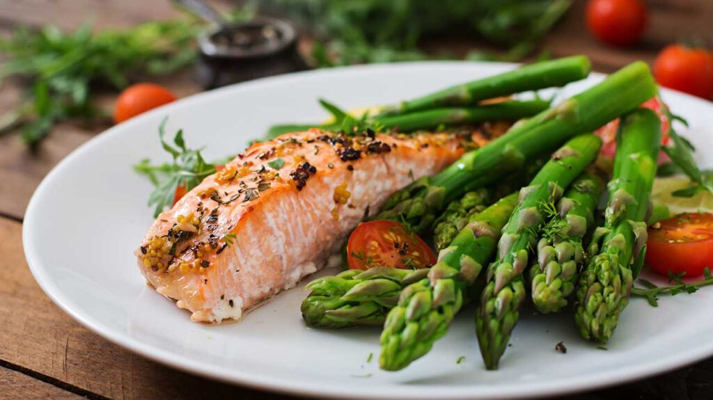 Is a Low-Carb Diet a Healthy Way to Lose Weight 1