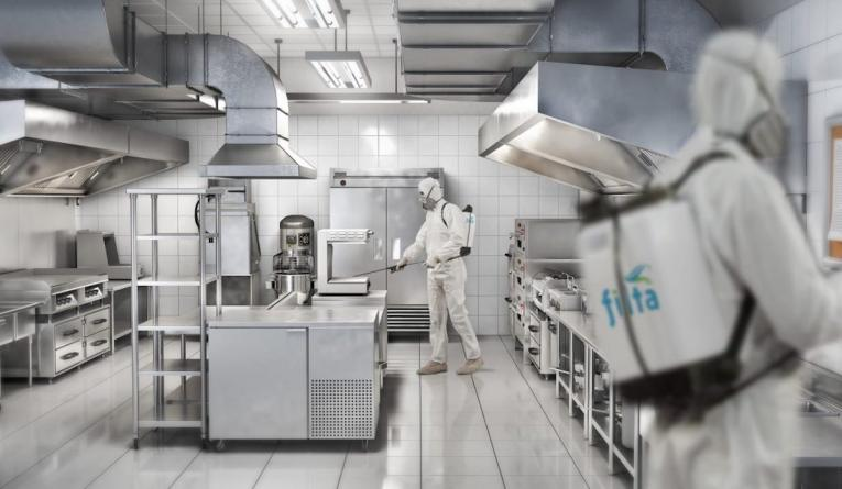 The Importance Of Having Your Restaurant Kitchen Hood Cleaned Professionally 2