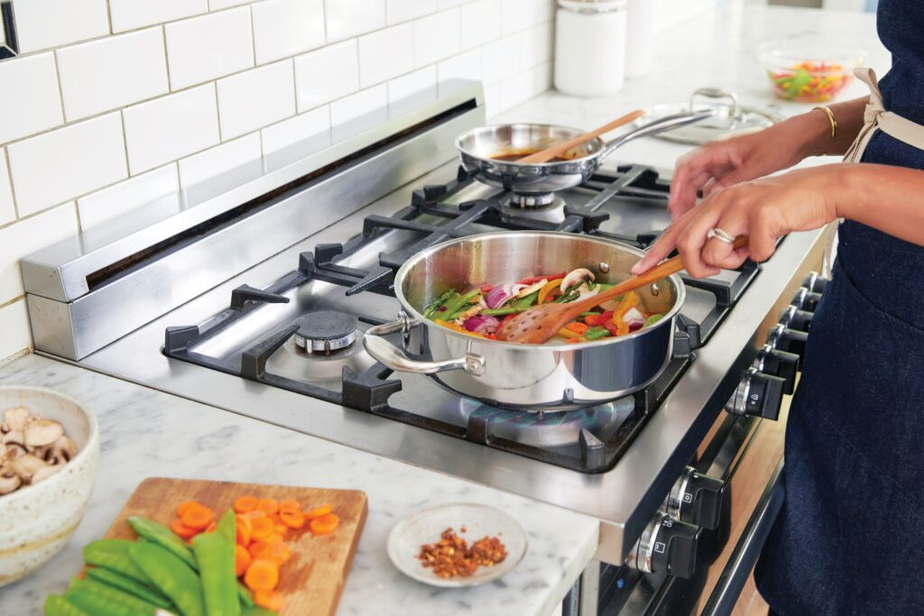 8 Upgrades To Make Your Kitchen More Functional - 2021 Guide 8