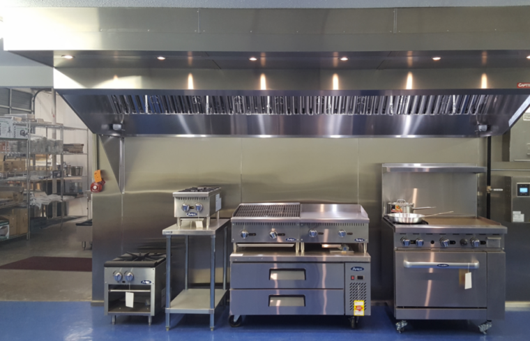 The Importance Of Having Your Restaurant Kitchen Hood Cleaned Professionally 3