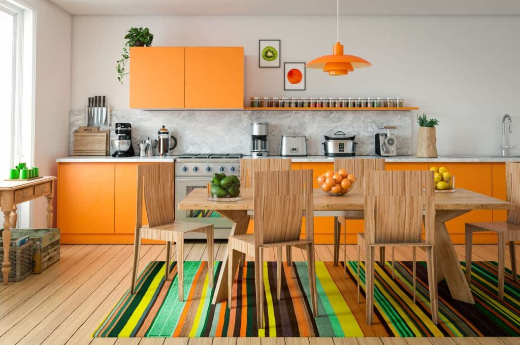 A Quick Guide to Building Your Dream Kitchen in 2021 4