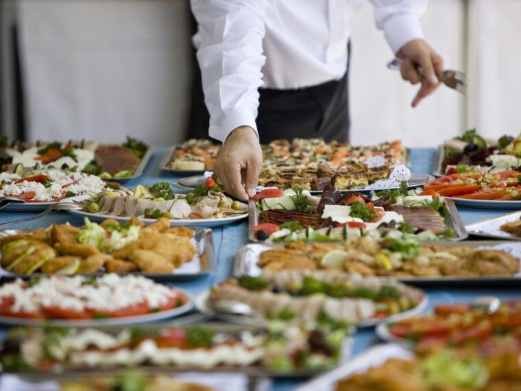 Preparing Food Off-Site: Catering Bags Preserve Freshness - 2021 Guide 1