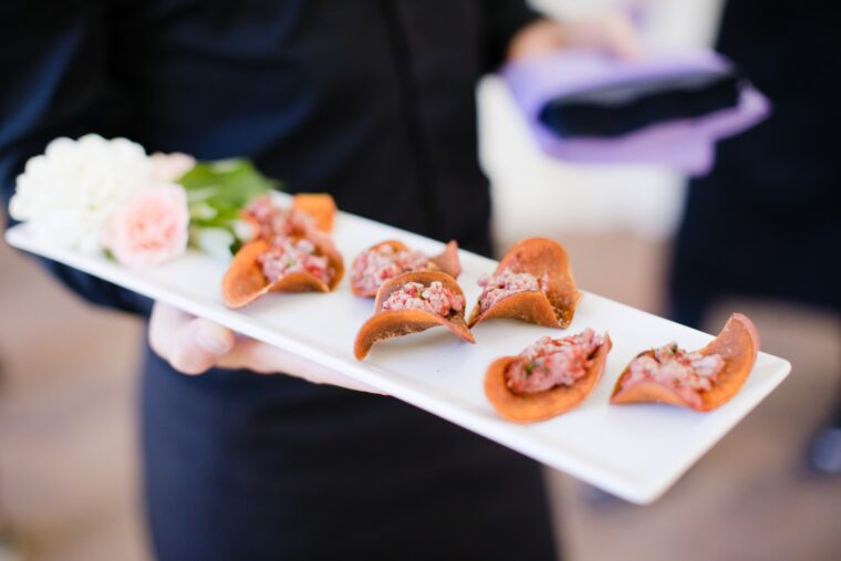 Preparing Food Off-Site: Catering Bags Preserve Freshness - 2021 Guide 2