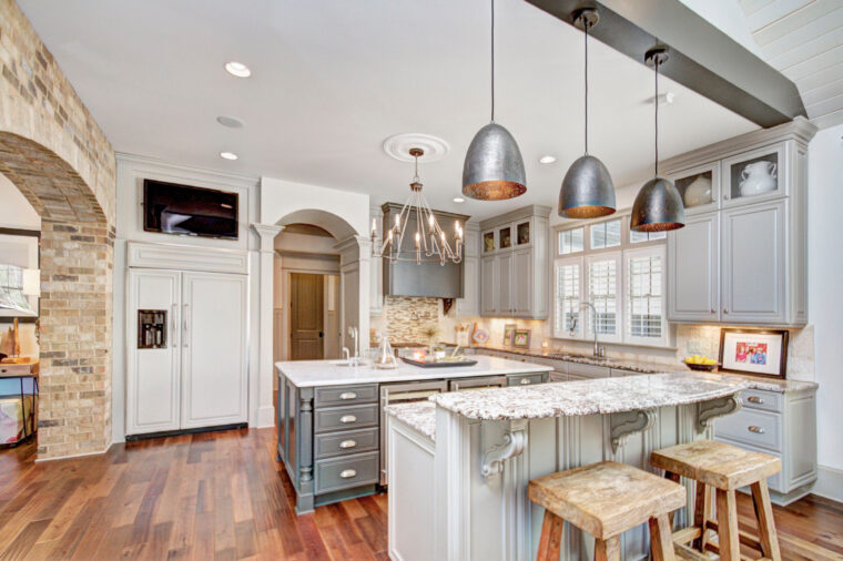 8 Best Assembled Kitchen Cabinets for a Tight Budget 2021 6