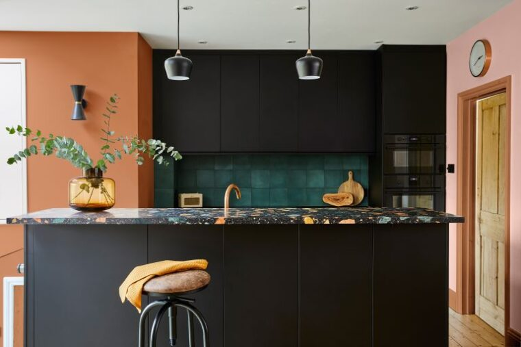 Wall Color Schemes Of Modular Kitchen - 2021 Guide 3