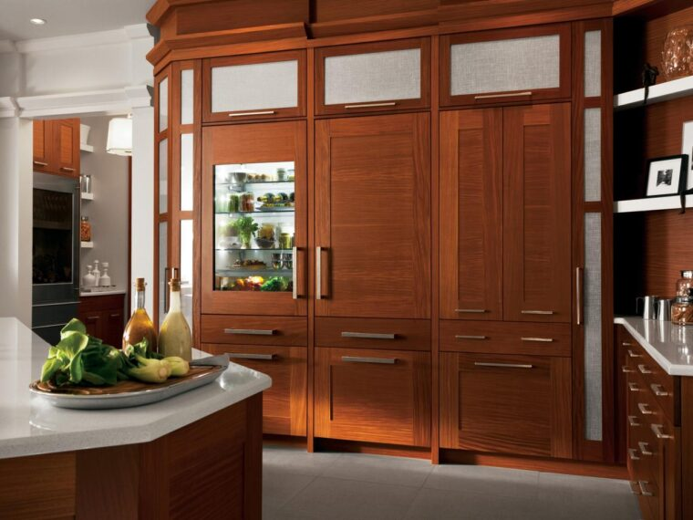 8 Best Assembled Kitchen Cabinets for a Tight Budget 2021 8