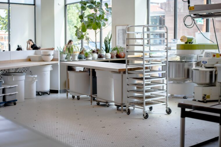 6 Ways To Keep Your Commercial Kitchen Safe 4