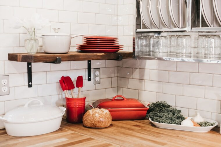 7 Best Tips On Cleaning Your Kitchen - 2021 Guide 4
