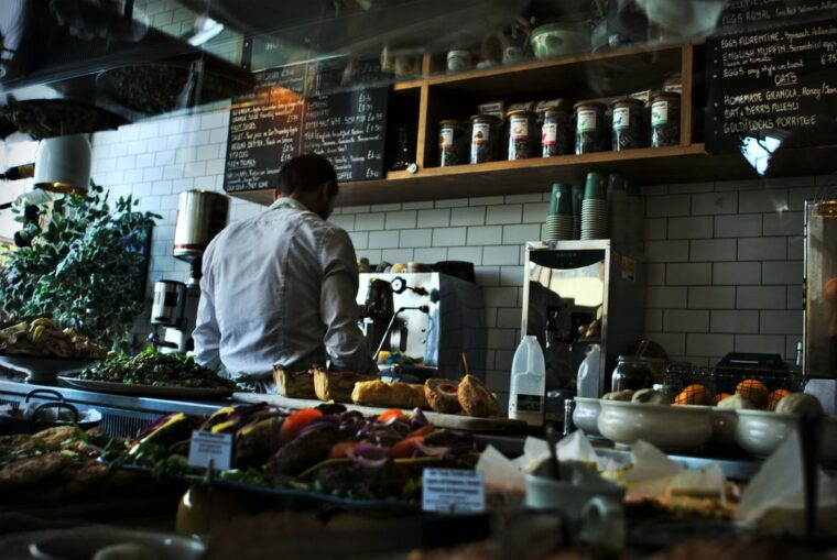 6 Ways To Keep Your Commercial Kitchen Safe 6