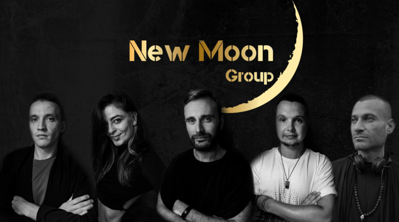 New Moon Group