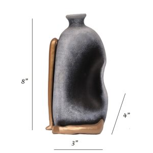 vase with size