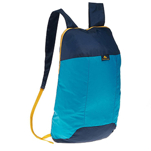 Best Travelling Gear - Ultra Compact Backpack