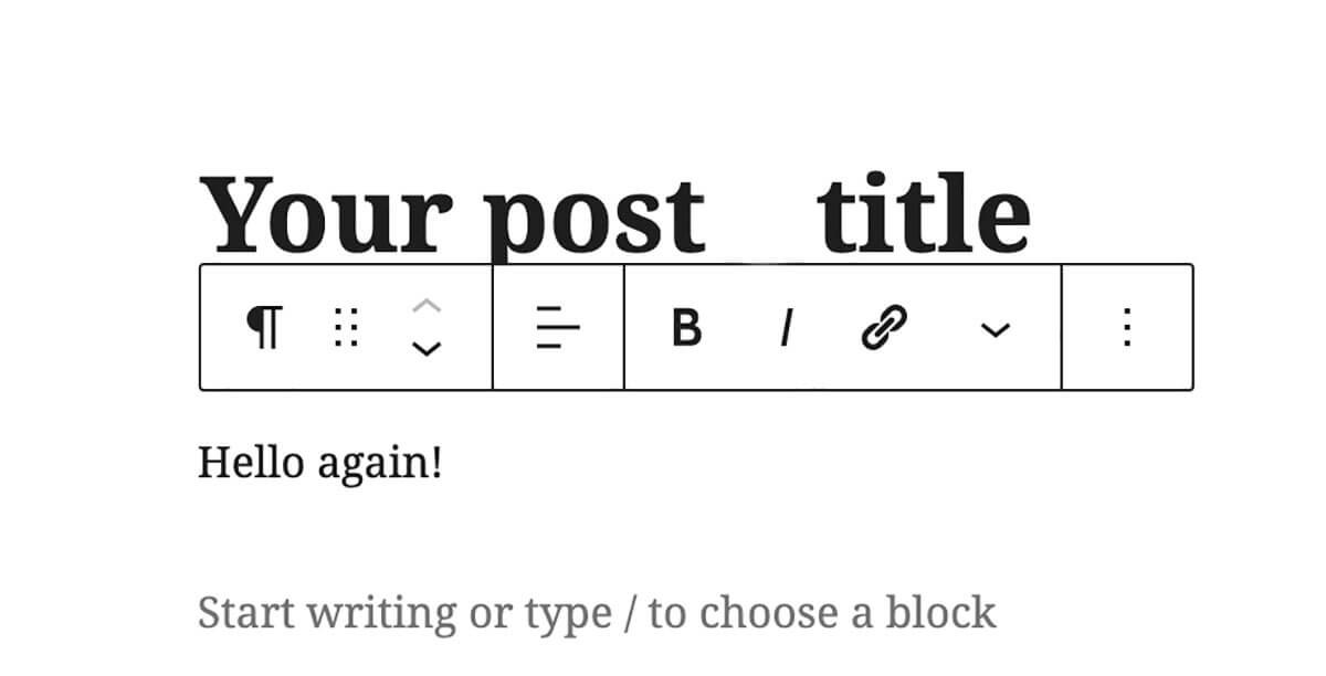 how-to-start-a-blog-how-to-edit-wordpress-post
