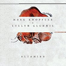 Image of the album cover